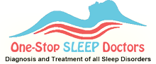 1 Stop Sleep Doctors